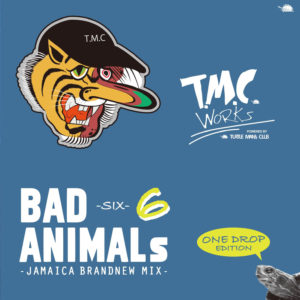 BAD ANIMALS 6