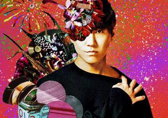 [CDアルバム] TAK-Z 10/3発売
