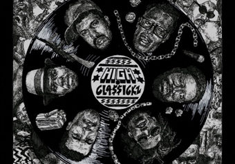 [CD] High Clasickz 10/5発売