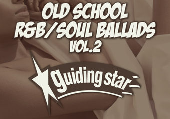 [CDR] OLD SCHOOL R&B SOUL BALLDS vol.2
