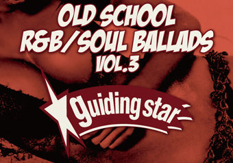 [CDR] OLD SCHOOL R&B SOUL BALLDS vol.3