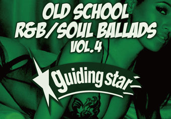 [CDR] OLD SCHOOL R&B SOUL BALLDS vol.4
