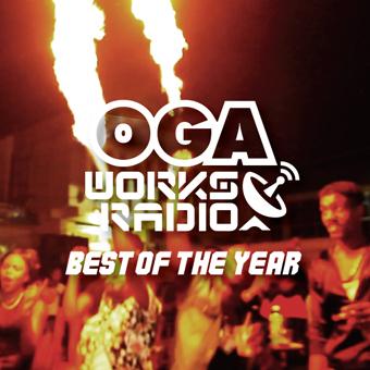 OGAWORKS RADIO MIX VOL.10