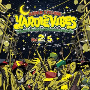 YARDIE VIBES VOL.2.5