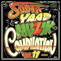 [CD+DVD] SOUTH YAAD MUZIK 12/5発売