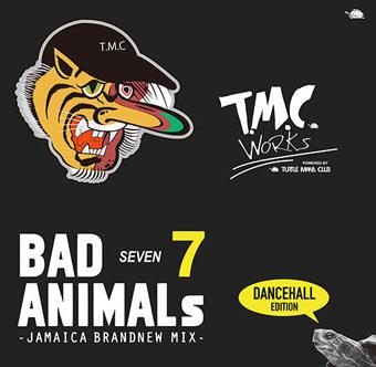 BAD ANIMALS 7