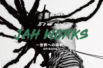 [DVD] OGA rep. JAH WORKS 2/14発売