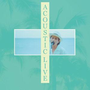 Rueed × Yukihiro Atsumi ACOUSTIC LIVE at MIURA BEACH