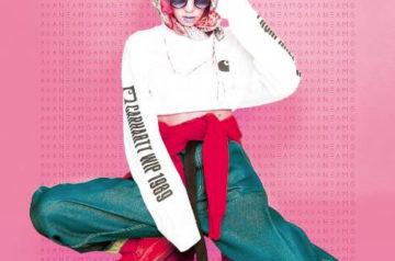 [CDアルバム] AkaneAMG 1/16発売