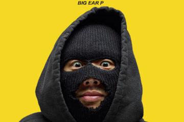 [EP] BIG EAR P 3/13発売