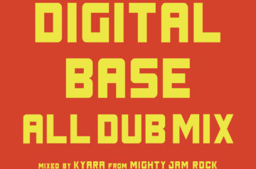 [CD] DIGITAL BASE 3/27 発売