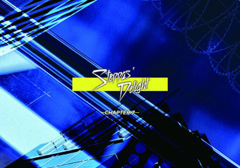 [CD] Steppas Delight Chapter7・3/23発売