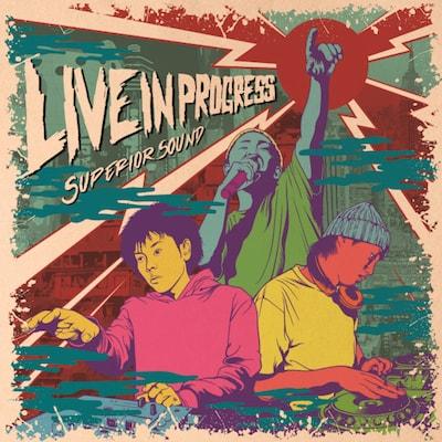 SUPERIOR SOUND LIVE AUDIO vol.1