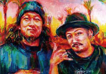 [CD/EP] Sing J Roy & Ari Prado・5/1発売