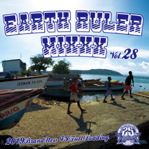 EARTH RULER MIXXX vol.28