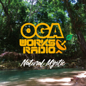 OGA WORKS RADIO MIX VOL.12 –NATURAL MYSTIC–
