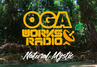 [CD] OGA WORKS RADIO 12・5/4発売