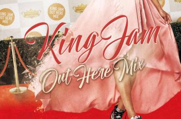[CD] KING JAM・5/5発売