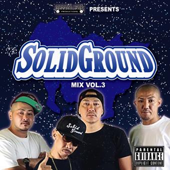 SOLID GROUND MIX VOL.3