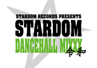 [CD] STARDOM SOUND・5/1発売