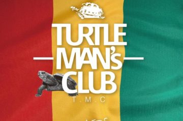 [CD] TURTLE MAN'S CLUB・5/8発売
