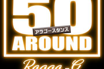 [配信] RAGGA-G・6/26 配信