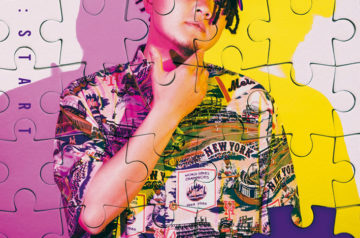 [EP] HEAD BAD・7/30発売