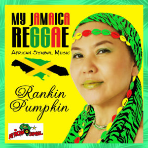 MY JAMAICA REGGAE