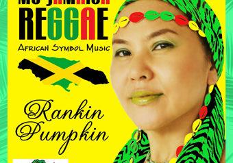 [CDアルバム] Rankin Pumpkin 9/25発売