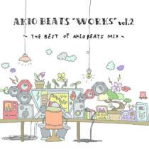 [CD] AKIO BEATS・10/2 発売
