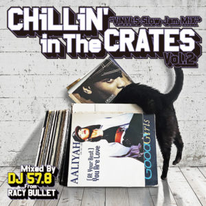 Chillin' In The Crates Vol.2