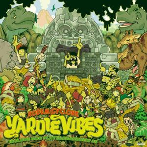 YARDIE VIBES
