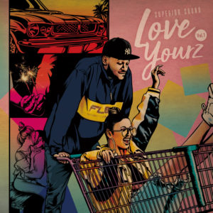 Love Yourz Vol.1