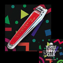 [Nail Nippers + Special CD] TMC・10/10発売