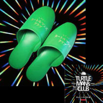 [Slippers+Special CD] TMC・10/10発売