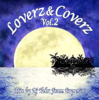 LOVERZ & COVERZ VOL.2
