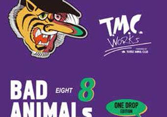 BAD ANIMALS 8