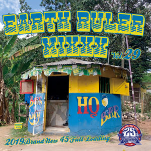 EARTH RULER MIXXX vol.29