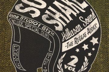 SOUL SHAKE 2 -Inna Studio1 Style-