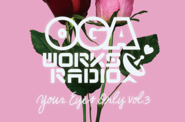 [CD] OGA from JAH WORKS 1/15発売