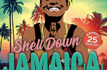 [DVD] SHELL DOWN JAMAICA vol.6 12/25発売