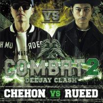 [DVD] COMBAT DEEJAY CLASH -CHEHON vs RUEED