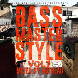 BASS MASTER STYLE VOL.7