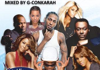 G-Conkarah・4/15発売