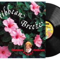 Gladstone Anderson・4月下旬発売 LP