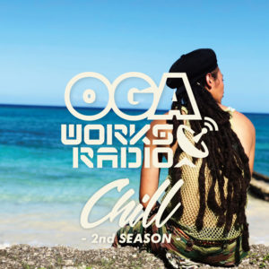 OGA WORKS RADIO MIX VOL.15