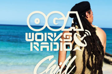 OGA from JAHWORKS・5/20発売
