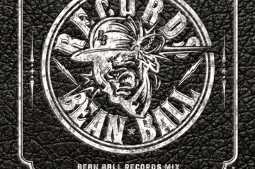 Bean Ball Records・7/22発売