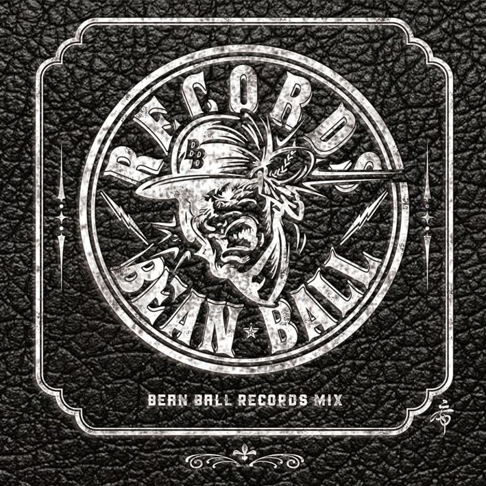 BEAN BALL RECORDS MIX