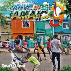 DRIVE IN JAMAICA 9